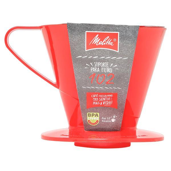 Suporte para Filtro de Café Melitta 102