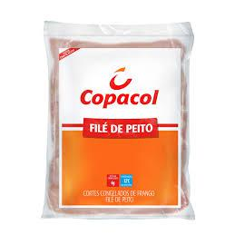 Filé de Peito COPACOL Congelado