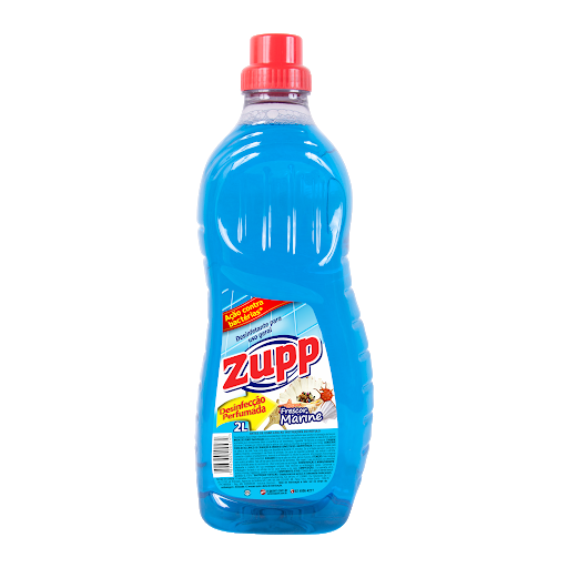 Desinfetante Zupp 2Litros Frecor Marine