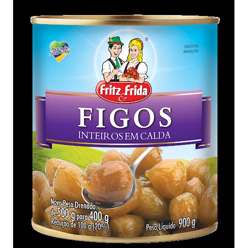 Figo Calda Fritz Frida 400G