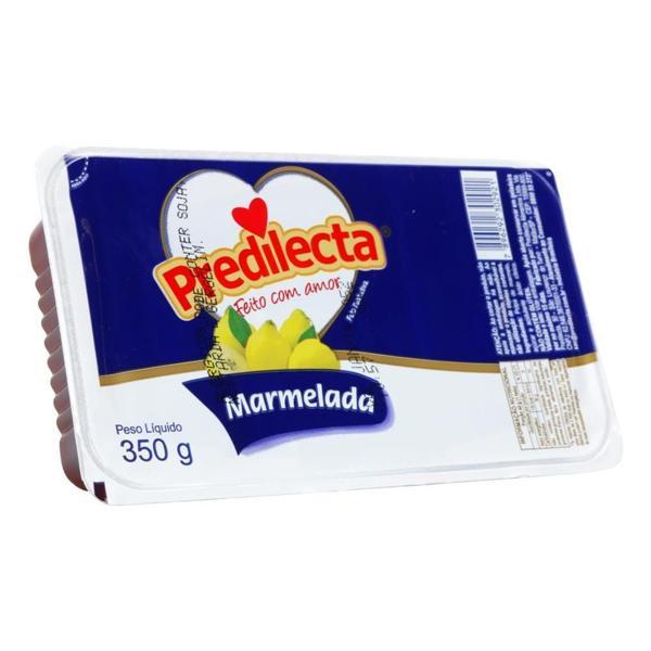 Marmelada Predilecta 350G Bandeja