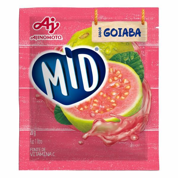 Refr Po Mid Goiaba 20G