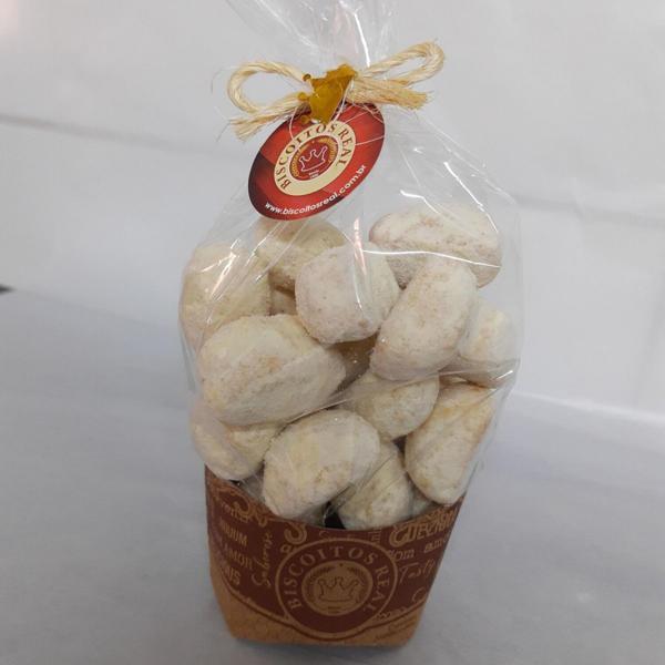 Biscoito Tentação de Leite Ninho 300g - Biscoitos Real