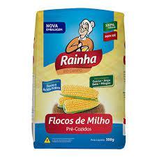 Flocos Milho Rainha 500g