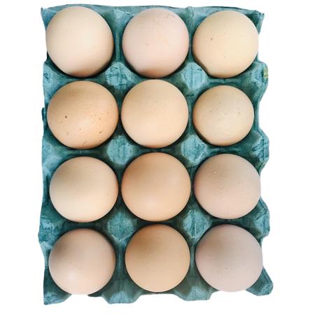 Ovos Caipira Fito (Dúzia)
