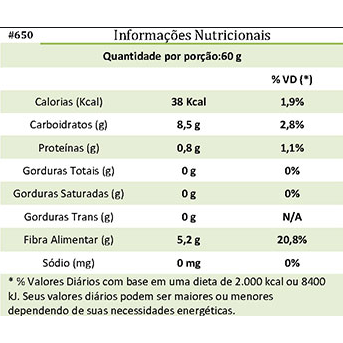 Biomassa Banana Verde Integral La Pianezza 250g