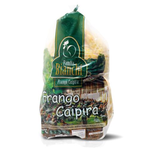 Frango Caipira Inteiro (1,8kg)