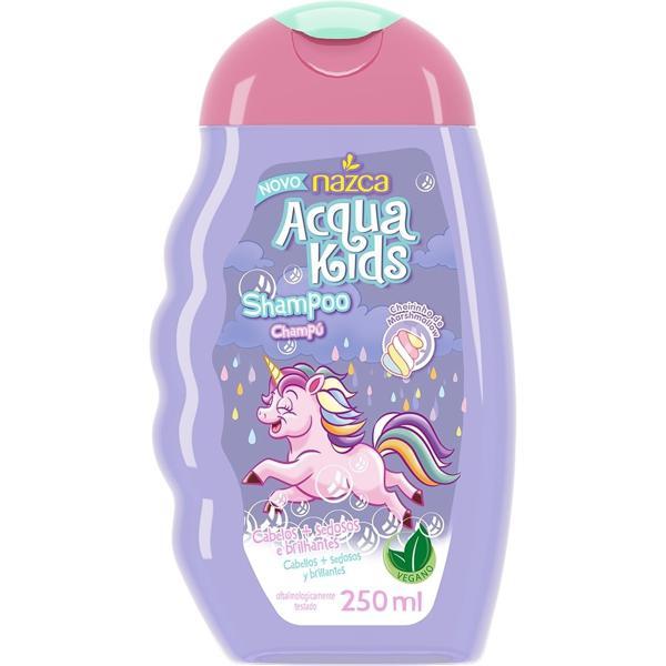 Shampoo ACQUA KIDS Marshmallow 250ml