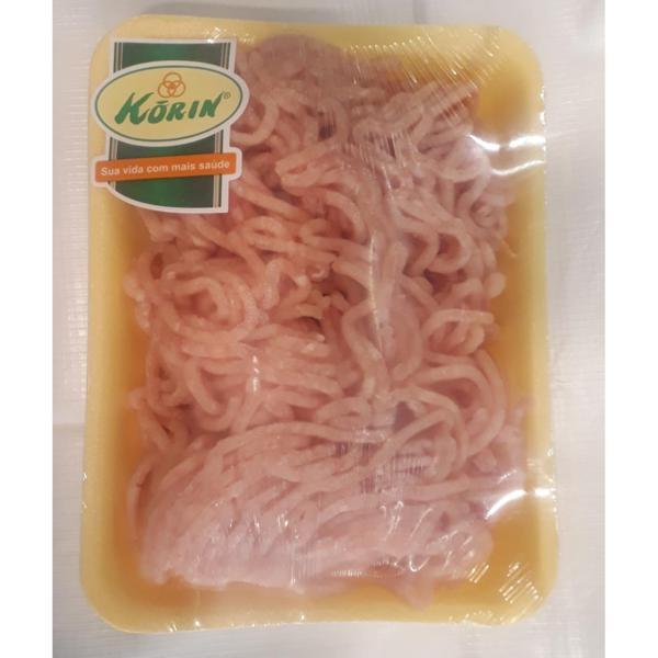 Carne Moida De Frango KORIN Congelada