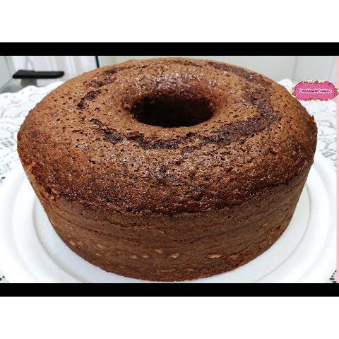 Bolo Negreiros Chocolate - peso aproximado unid.400g