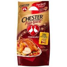 Ave Chester Congelada Assa Fácil