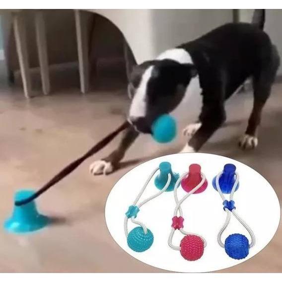 Brinquedo Gruda e Puxa