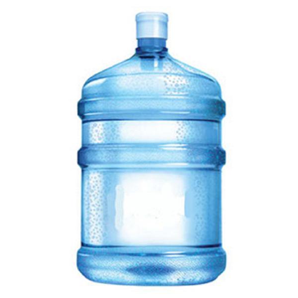 Água Mineral São Lucas 20L (Refil)