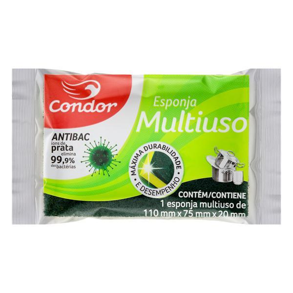 Esponja Multiuso Condor