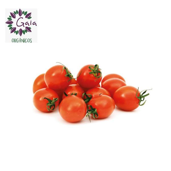 Tomate Cereja Orgânico - Bandeja 250g