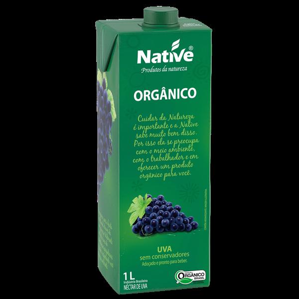 Suco de Uva (1 litro)