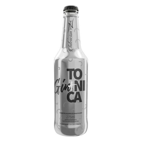 Gin B.Grassi Tônica Ice Intencion 275Ml