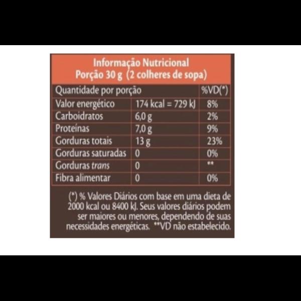 Farinha Castanha de Caju Oner 130g