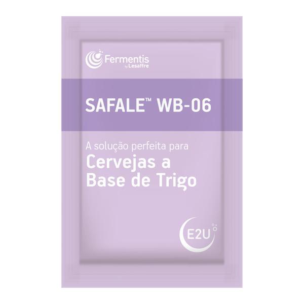 Fermento SafAle™ WB-06 - Fermentis 11,5g