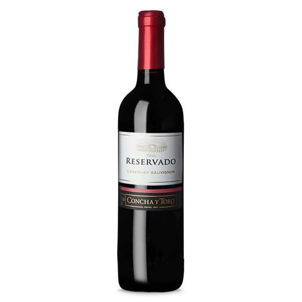 Vinho Chileno CONCHA Y TORO Cabernet Sauvignon 750ml