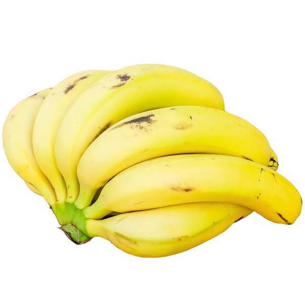 Banana Caturra Orgânica (kg)