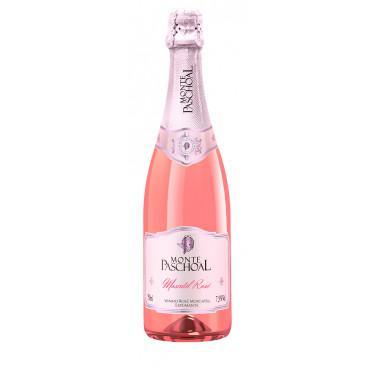 Espumante MONTE PASCHOAL Moscatel Rose 750 ml