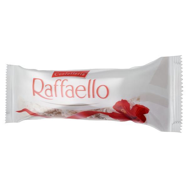 Bombom Wafer Raffaello Pacote 30g