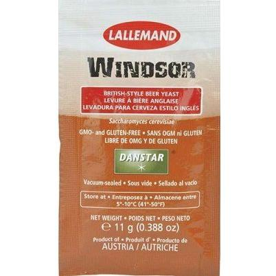 Fermento Windsor - Lallemand 11g