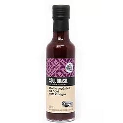 Molho de Açaí com vinagre ( 250ml) Orgânico