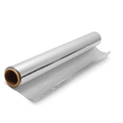 Papel Alumínio SUPER ALUMÍNIO Pequeno 30CMX7,5CM