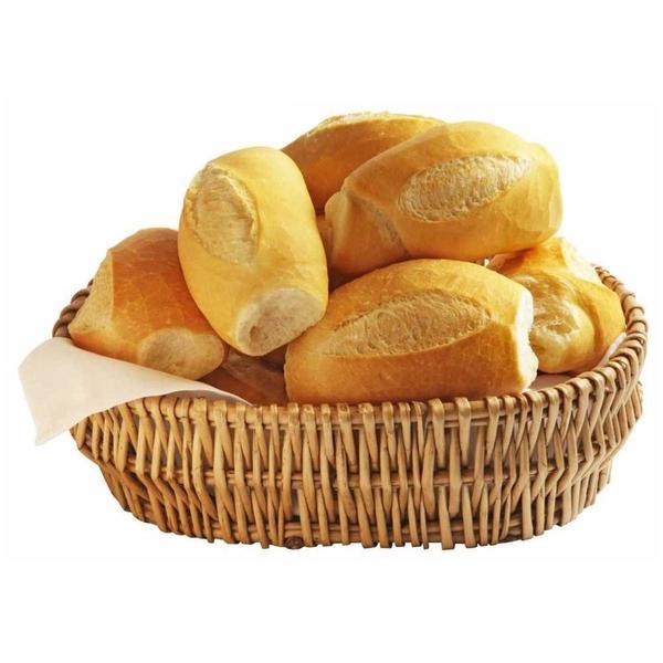 Pão Francês PÃO DOURADO