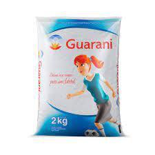 Açúcar Guarani Cristal 2Kg