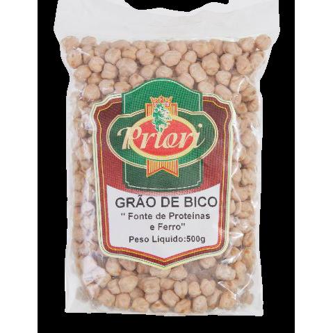 Grão de Bico Priori 500g