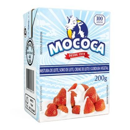 Mistura Creme de Leite MOCOCA 200g