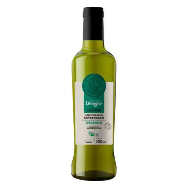 Azeite De Oliva Orgânico 500ml