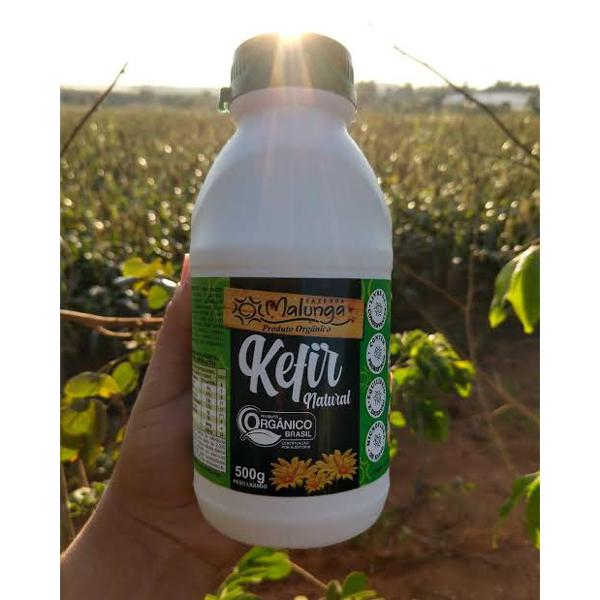 Kefir Natural (500ml)