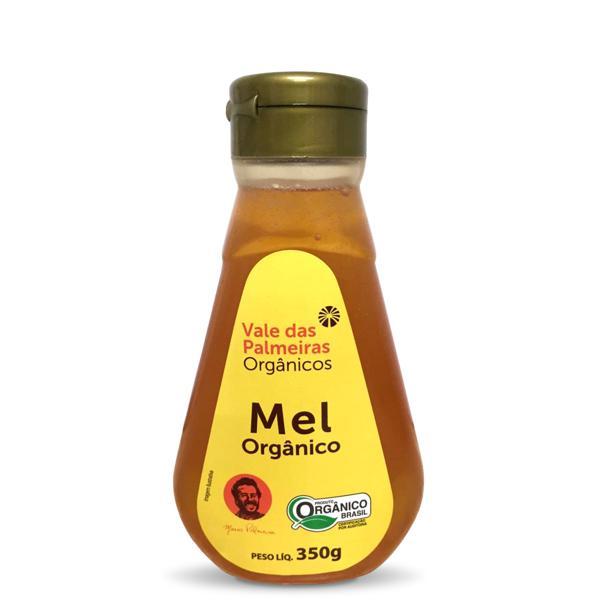 Mel em Bisnaga Orgânico 350g