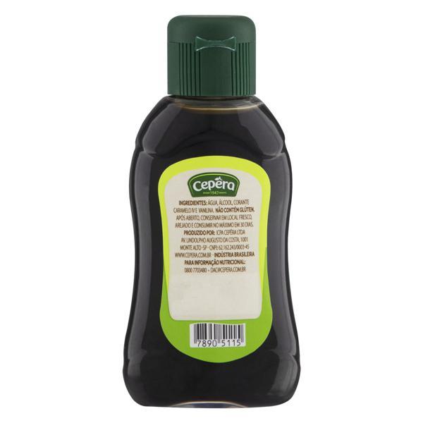 Aroma Artificial Baunilha Cepêra Frasco 30ml