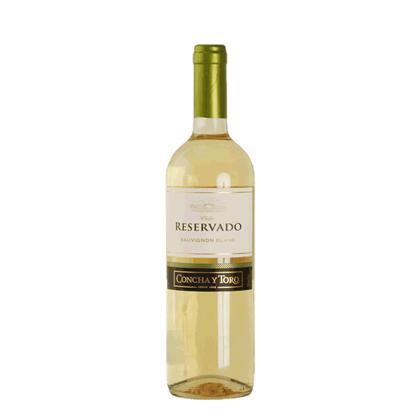 Vinho Chileno CONCHA Y TORO Sauvignon Blanc 750ml