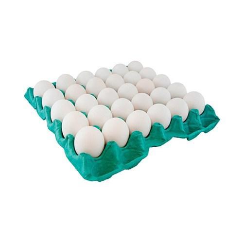 Ovos Loyola Branco Tipo Grande 30X1
