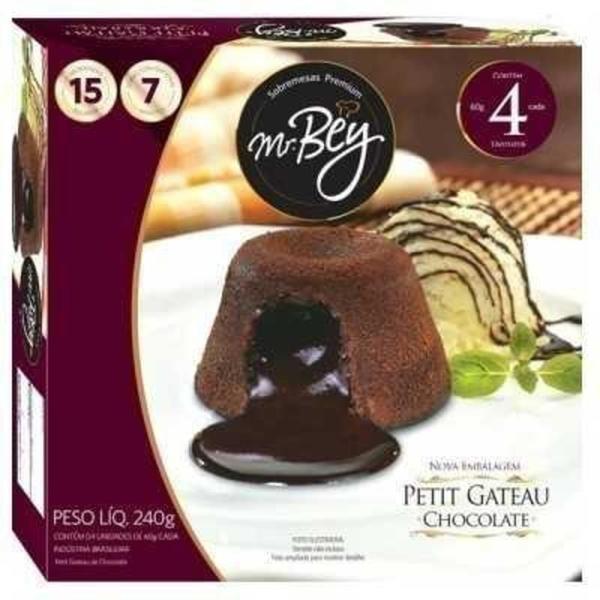Petit Gateau MR.BEY 240gr