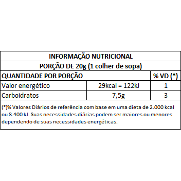Geleia de Amora 100% Queensberry 250g