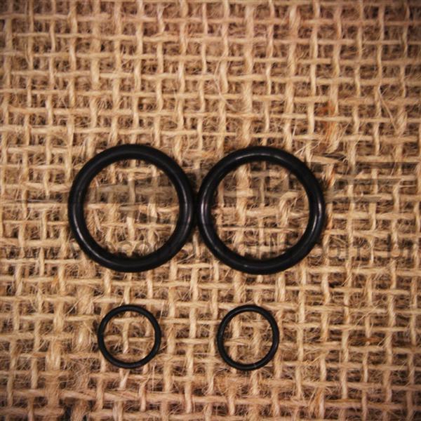 Conjunto de O-rings para Brew Bucket e Mini Válvula de Esfera - Ss Brewtech