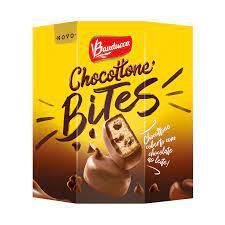Chocottone Bauducco Bites 107G