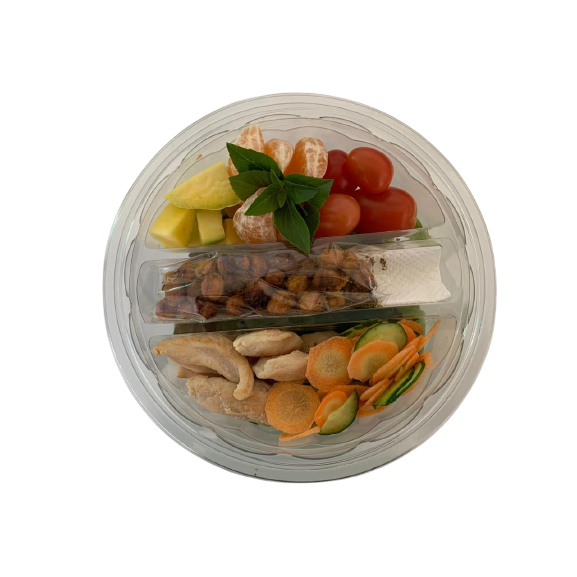 Salada Tropical 270g