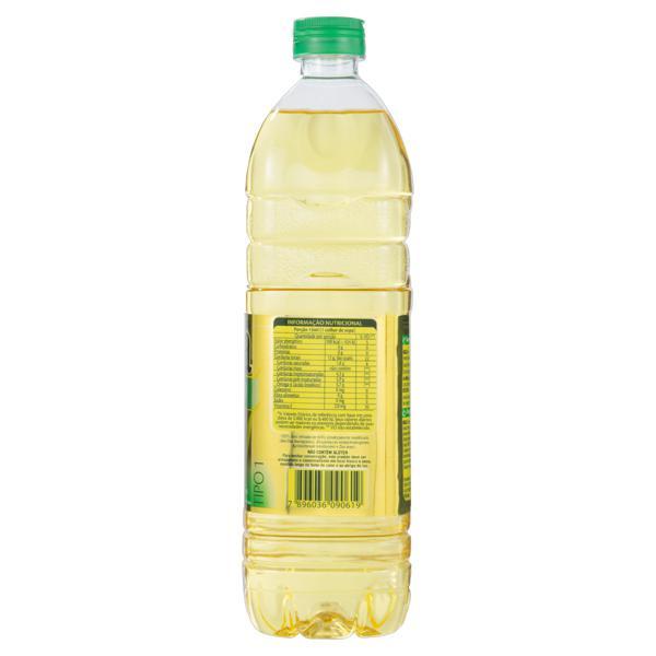 Óleo de Milho Tipo 1 Liza Especiais Garrafa 900ml