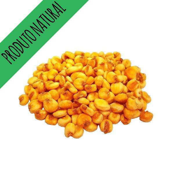 Milho Torrado Mostarda e Mel 100 gr - Produto Natural