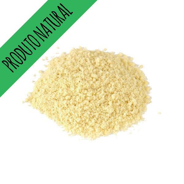 Farinha de Amêndoas 100 gr - Produto Natural