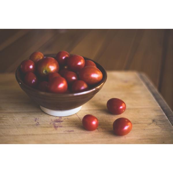 TomateGrape Orgânico (250g)