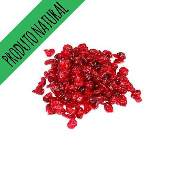 Cranberry 100 gr - Produto Natural
